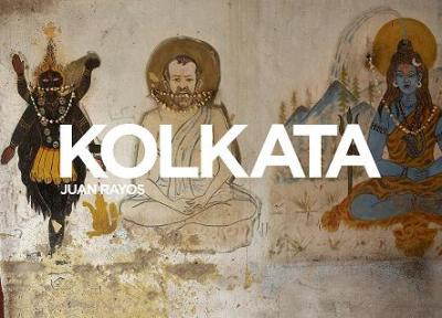 Kolkata, de Juan Rayos Premio al Mejor Libro Valenciano del 2009