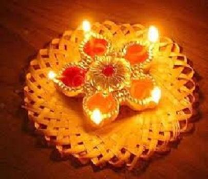 Happy Diwali! दीवाली