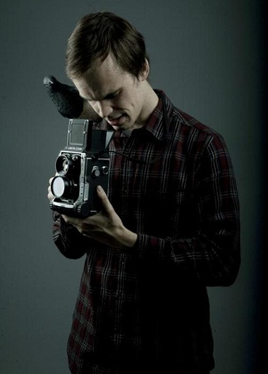 Peter Broderick gira con su How they are