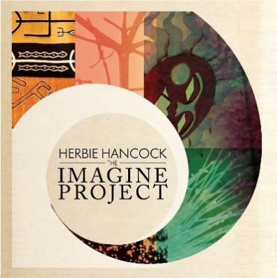 Herbie Hancock presenta Imagine Project
