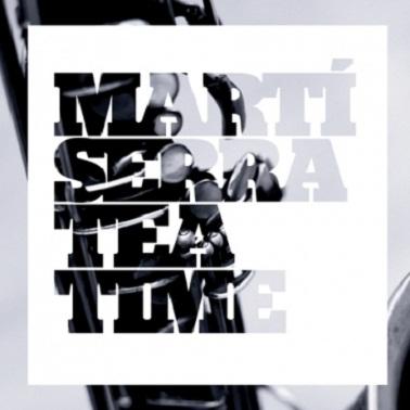 **El Tea Time de Martí Serra Quartet**