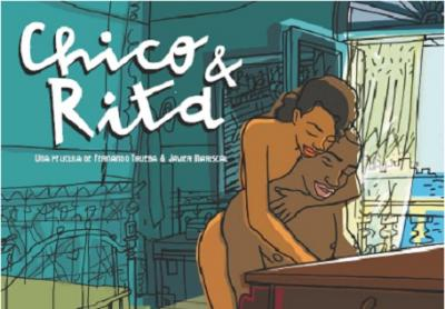 Xavi Mariscal nos devuelve a los orígenes con Chico & Rita