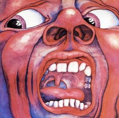 "King Crimson ""In the Court of The Crimson King"" (1969)"