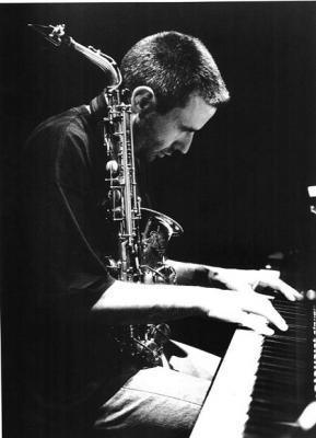 Perico Sambeat recibe el Jazzterrassaman