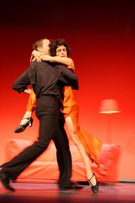 Carme Teatre presenta Cendres