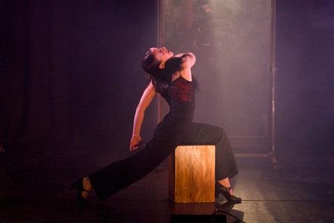La compañía Increpación Danza nos trae Breviario