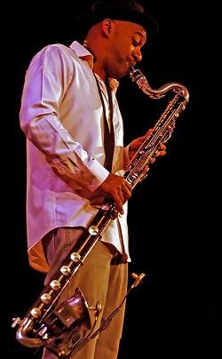 Jazz is alive!