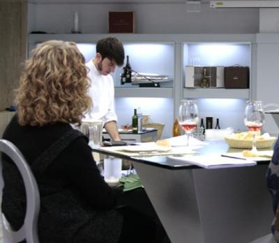 Nuestro chef Guillermo Cerdá lleva su psicoanálisis gastronómico a Madrid