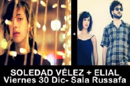 La Sala Russafa de Valencia se abre a la música