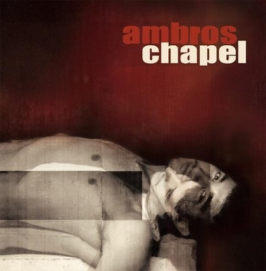 Ambros Chapel van con su segundo álbum Constants are changing girando