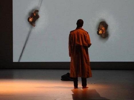 Carme Teatre estrenó ayer Cenital de la compañía Marábula