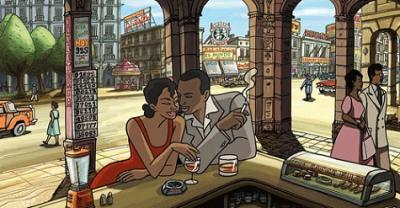 Chico & Rita nominado a los Oscar