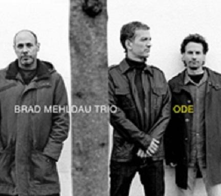 Brad Mehldau Trío nos trae Ode el 13 de marzo