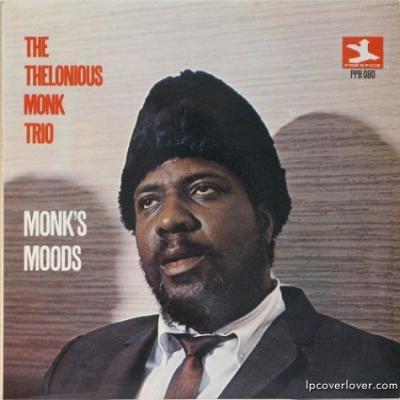 Thelonious Monk (1917-1982)