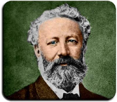 Jules Verne y la importancia de la tortilla