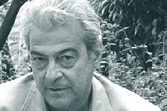 El poeta limeño Antonio Cisneros nos dejó