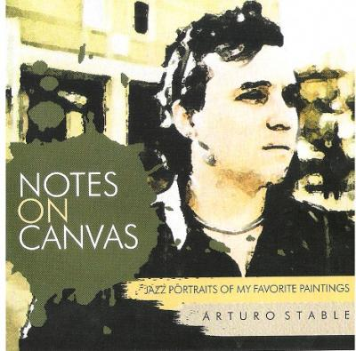 Notes on Canvas - Arturo Stable