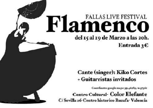 El Flamenco anidará estas Flamenllas en Color Elefante