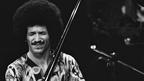 Anniversary of the start of Keith Jarrett Walking... and other