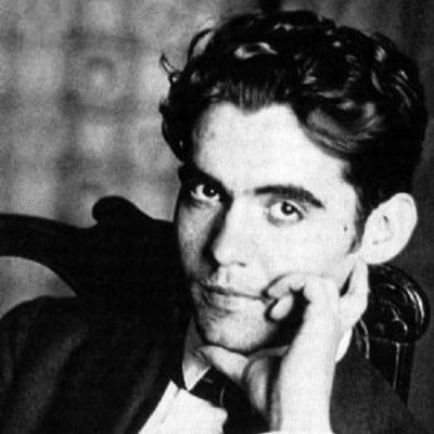 Libro de Poemas de Federico García Lorca