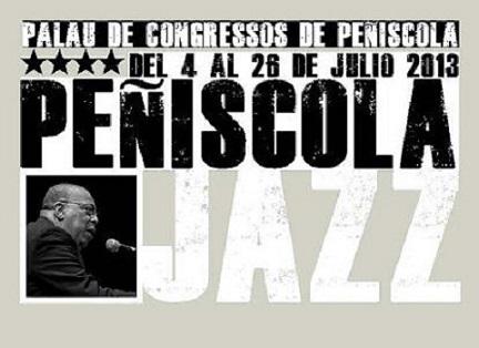 Arranca el Festival Internacional de Jazz en Peñíscola (Castellón)