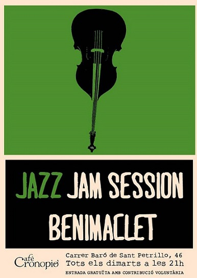 Jams de Jazz a València