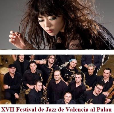 Calentando motores en el XVII Festival de Jazz de Valencia