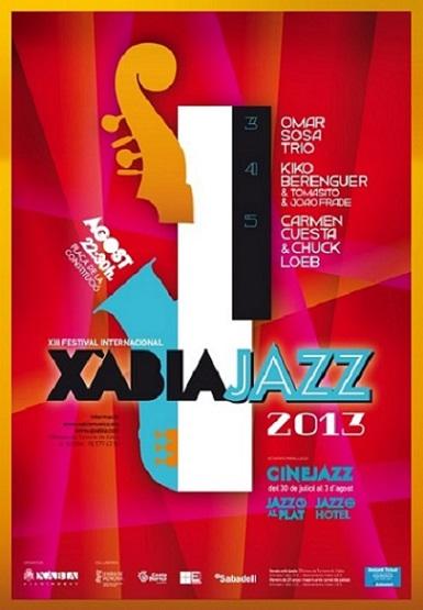 Xàbia Jazz 2013 llena el Mediterráneo de aires de litoral
