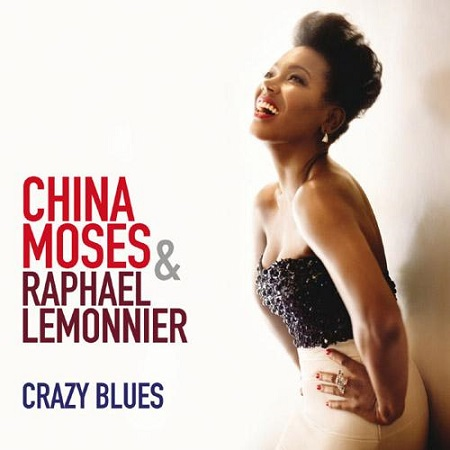 China Moses nos vuelve locos con su Crazy Blues