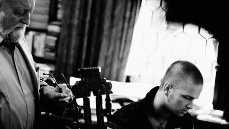Pianohooligan: Piotr Orzechowski y un toque de Penderecki