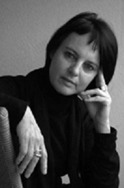 La poeta Chantal Maillard publica